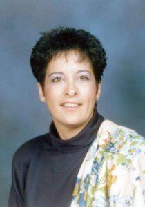 Vickie Ann Grosso