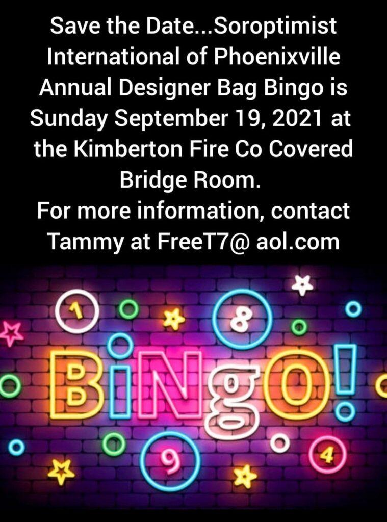 Bingo September 19